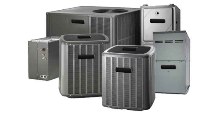 Furnace & Air Conditioner Rentals